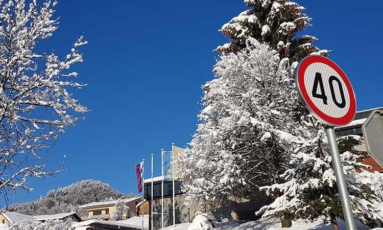 Druga tematska konferenca o zimski službi: Iz izkušenj se učimo