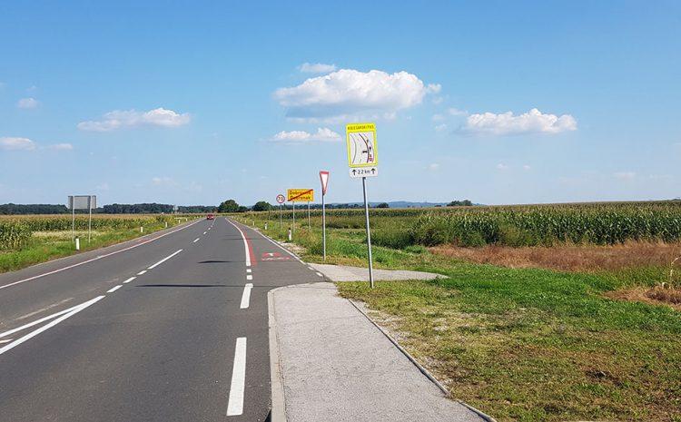 Prijava Posvet o občinskih cestah
